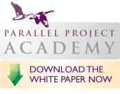 Parallel Project Academy including the APMP, APM IC, APM PQ and RPP.