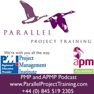PMP Prep Podcasts