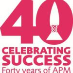 Forty years of APM