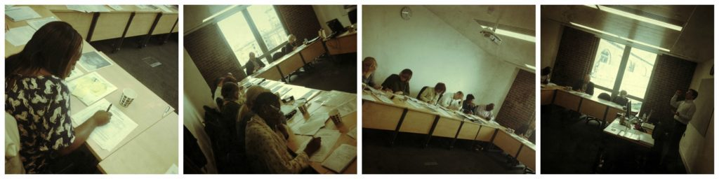 A recent PM Workshop from Arras People