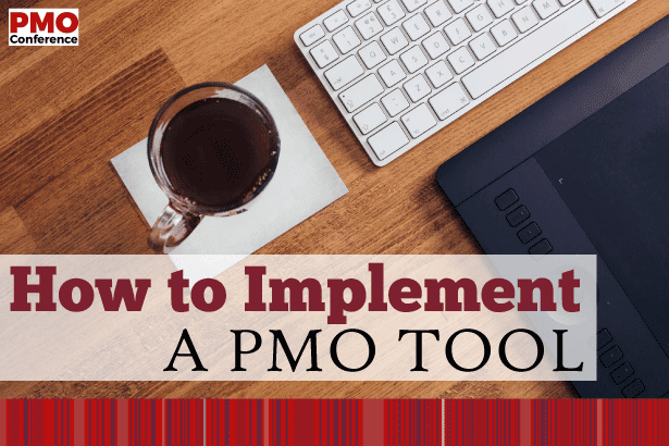 How to Implement a PMO Tool