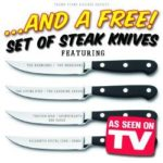 Free Steak Knives3