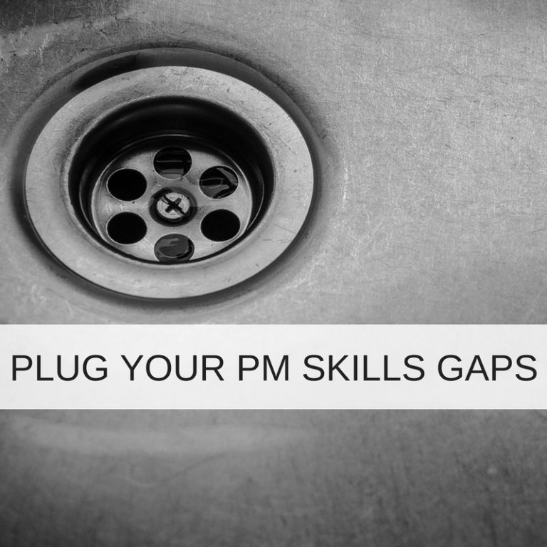 Five compelling reasons to plug your Project Management skills gap