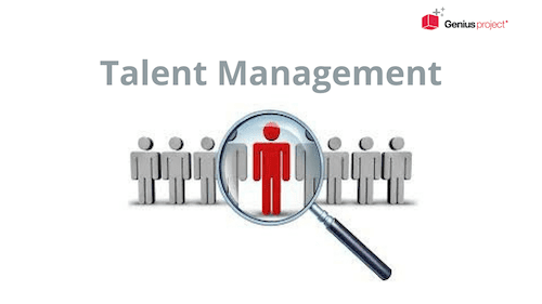 Why Talent Management Is A Success Generator for Project-Oriented Companies