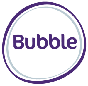 Bubble Logo - Project Portfolio Management Software (PPM Software)