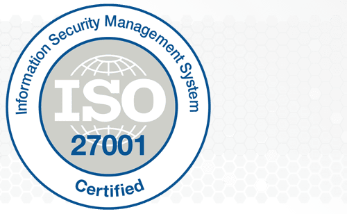 ISO Certified Project Portfolio Management Software - Logo