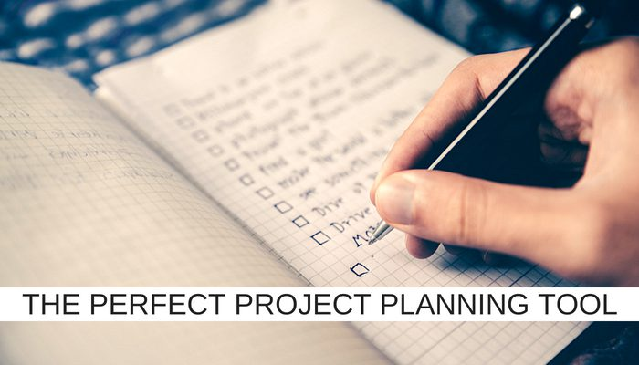 The Perfect IT Project Planning Tool For You!