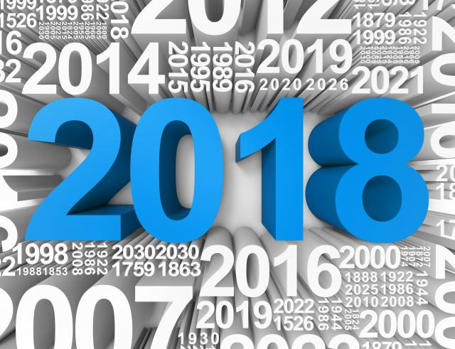 business trends 2018
